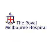 Royal Melbourne logo